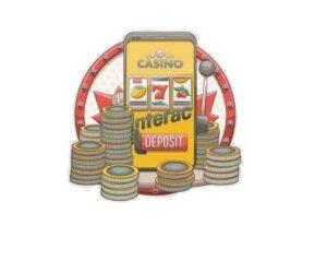 all interac casinos